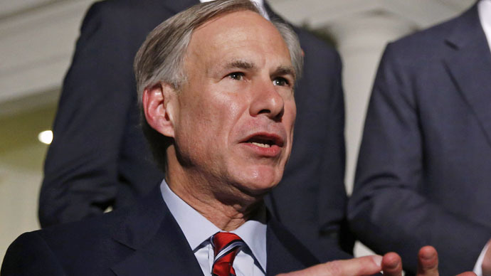 Texas gov Abbott sued feds at will before squashing local efforts to ban fracking