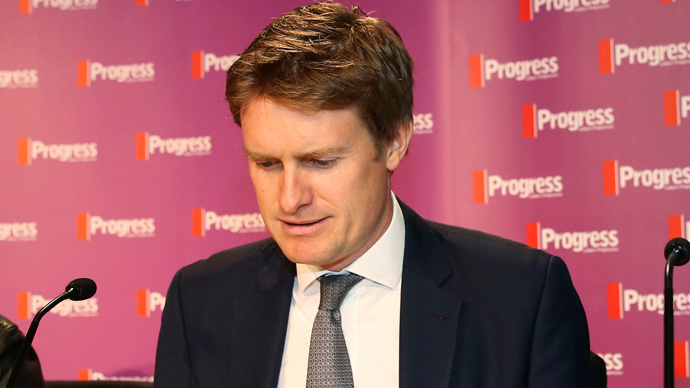 ​Austerity agenda: 'We can't throw money at the poor,' says Labour MP