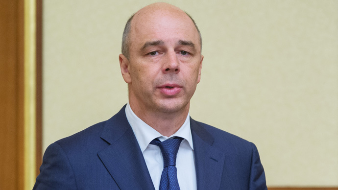 Russia to take legal moves if Ukraine defaults on $3bn debt - finance minister