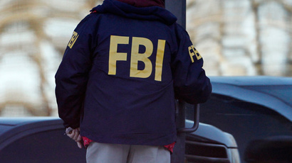 FBI anti-extremist website for kids on hold after Muslim, Arab groups protest