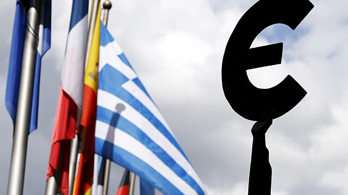 Greece may fail to make next IMF debt repayment – Syriza spokesman