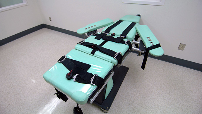Nebraska lawmakers pass bill banning death penalty with veto-proof majority