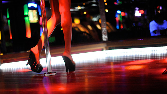 2 DEA agents lied about owning New Jersey strip club – federal govt
