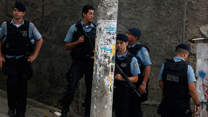 Decapitated: Brazilian journalist investigating child prostitution & corruption killed