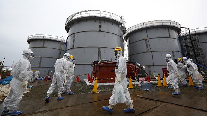 Fukushima pressure relief system failed at Reactor-2 after disaster, TEPCO reveals