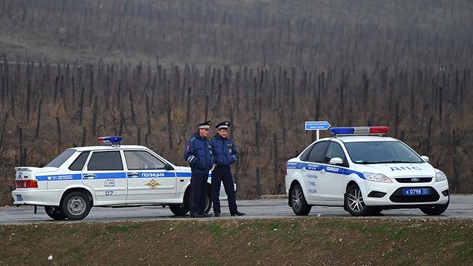 FILE PHOTO (RIA Novosti / Ramil Sitdikov)