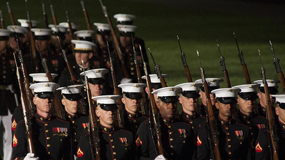 Image from marines.mil