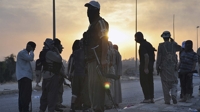 'Surge' architects want US ground troops in Iraq to wash out ISIS