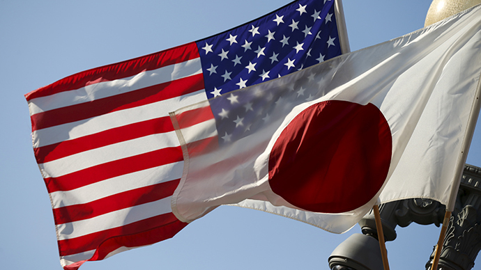 Japan admits US pressure behind anti-Russian sanctions – Duma speaker