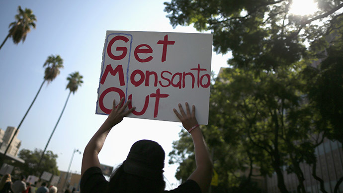 Monsanto helps fund all-expense-paid 'reporter boot camp' for food writers