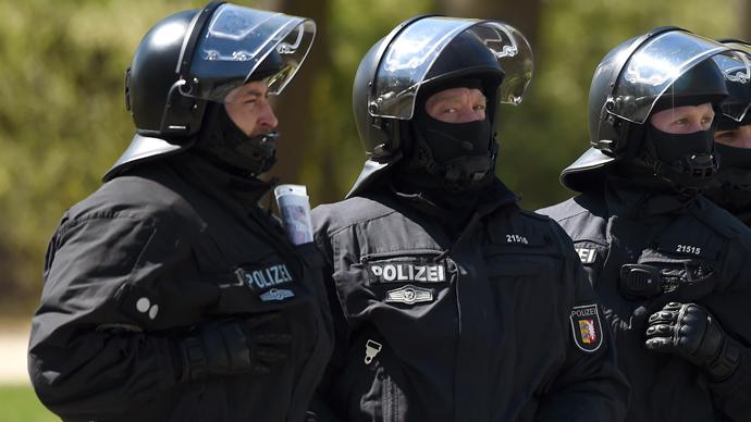 Reuters / Fabian Bimmer