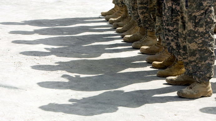 US military rape victims face revenge, regret reporting crimes – lawyer