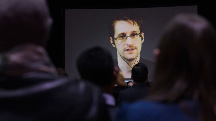 ​Snowden leaks aided terrorists, damaged spy agencies – neocon think-tank