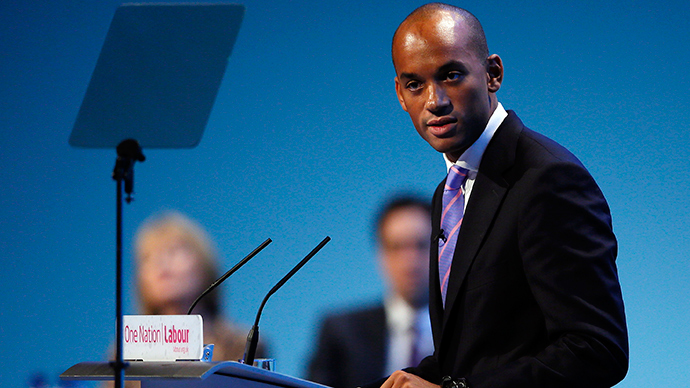 ​'Coward' Chuka Umunna backs Liz Kendall for Labour leadership, sparks Twitter outrage