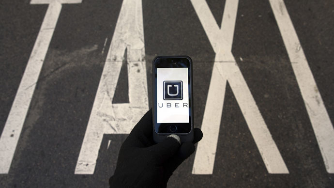 ​'Unfair competition': Italian court places nationwide ban on lowcost Uber service
