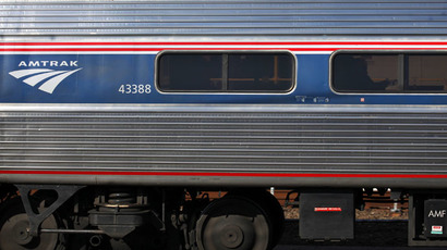 Amtrak to put inward-facing cameras in trains after Philly crash