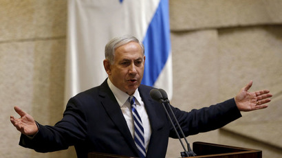 Nuclear Iran 1,000 times more dangerous than ISIS – Netanyahu