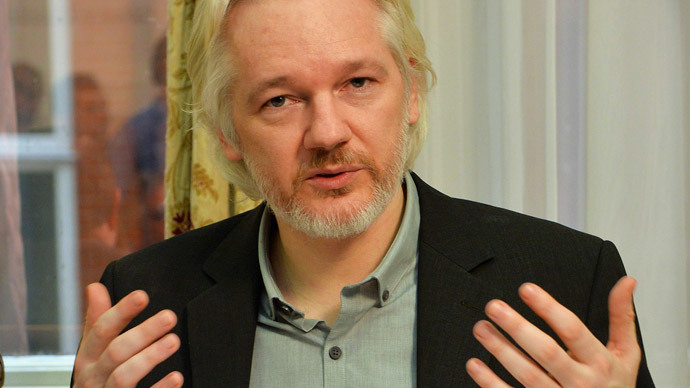 EU strikes against Libyan refugee smugglers will set 'dangerous precedent' – Assange