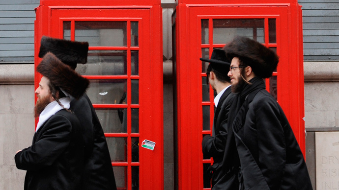 Orthodox Jewish sect bans women from driving