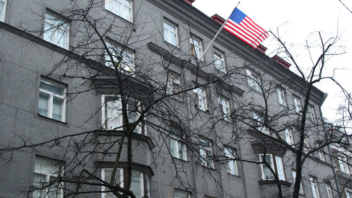 US embassy in Estonia spying on locals with consent from Tallinn – report