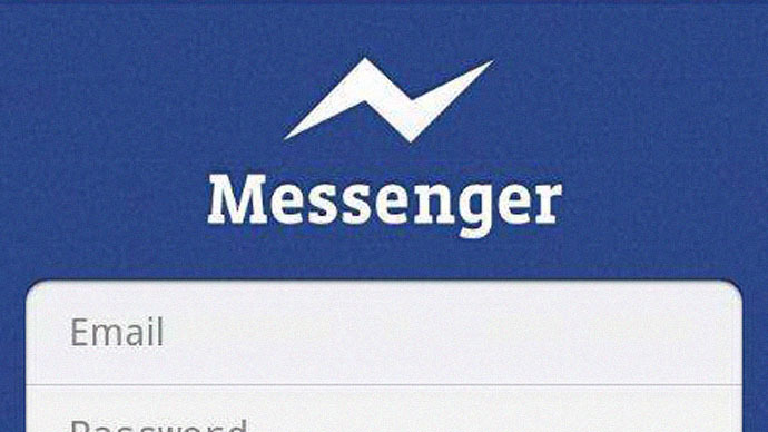 'Marauders Map': App exposes ease of tracking Facebook Messenger users