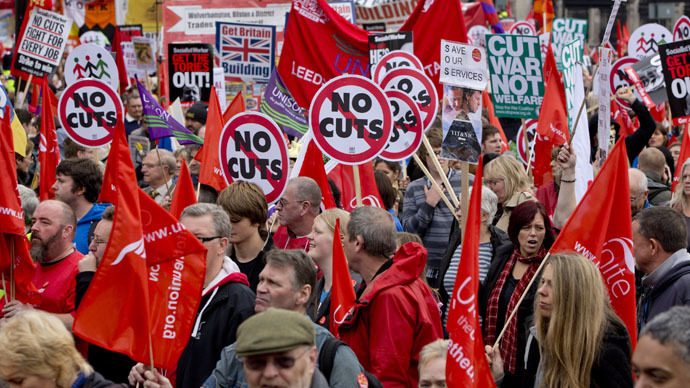Day of rage: Thousands to protest Tory austerity, Islamophobia & Human Rights Act repeal