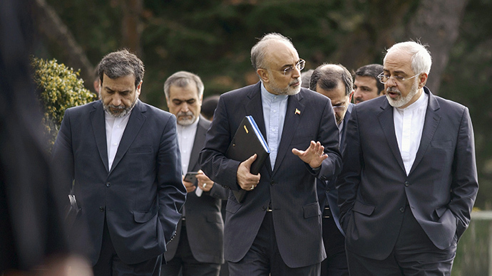 Iran says no to IAEA-managed access to several nuclear sites