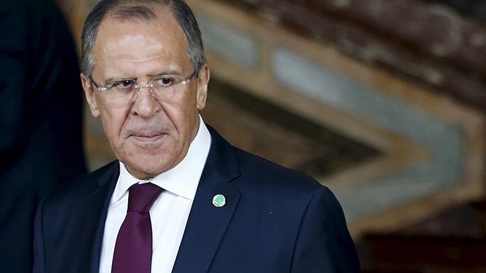 US sees need to build bridges with Russia – Lavrov