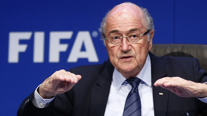 ​Largest British banks launch FIFA investigation