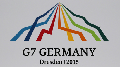 ​German business leaders rebuke G7 for ditching Russia