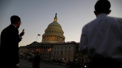 Reuters / Jonathan Ernst