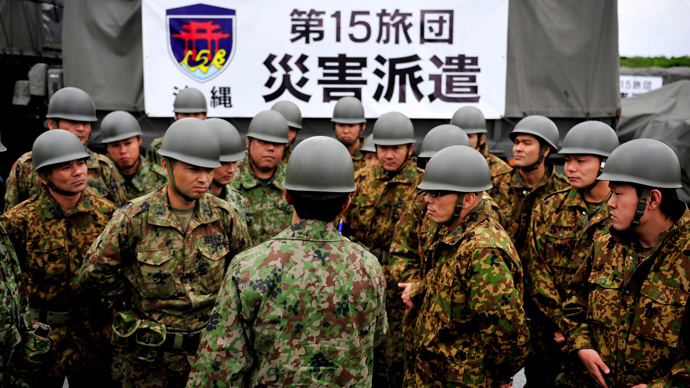 ​S. Koreans say Japan worse threat than China as attitudes 'worsen sharply'