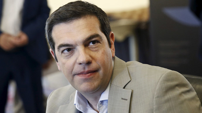 Greece made 'difficult concessions' in new reform plan – Tsipras