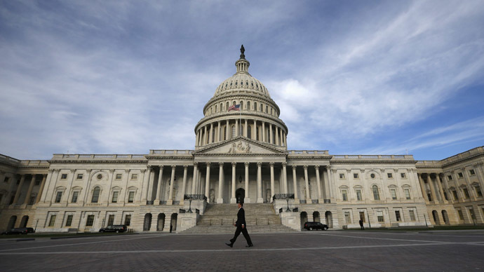Senate prepares to vote on clean version of House-passed USA Freedom Act