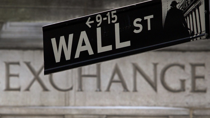 Manhattan investment banker falls 24 stories to death in latest Wall St. suicide
