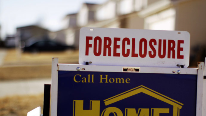 US housing bubble fallout: Elderly and renters hit the most