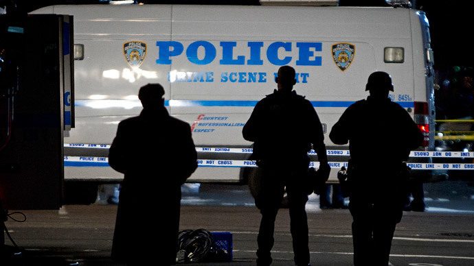 New bill would force states to provide data on police shootings