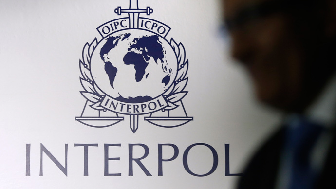 2 FIFA ex-officials & 4 business execs put on Interpol wanted list on corruption charges