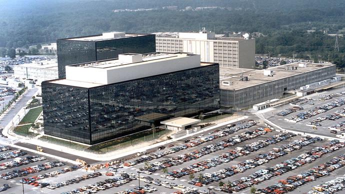 AFP Photo / NSA