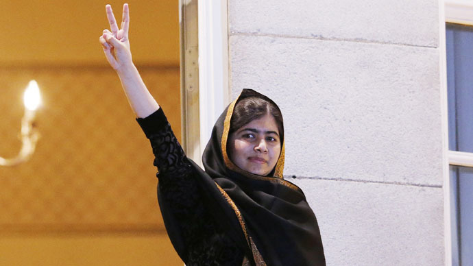 Malala Yousafzai's attackers secretly released by Pakistani court