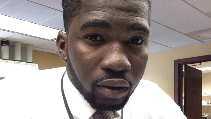 Death of college student in Georgia jail ruled homicide