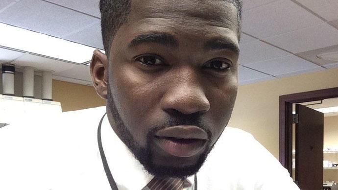 Matthew Ajibade (Photo courtesy of Ajibade family)