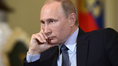 Russia 'never viewed Europe as a mistress' – Putin