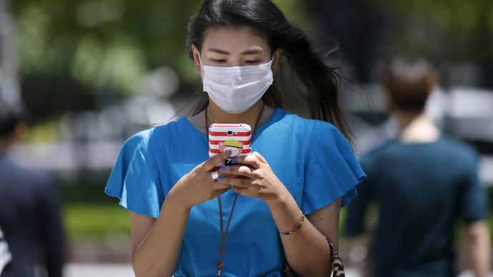 Reuters / Kim Hong-Ji