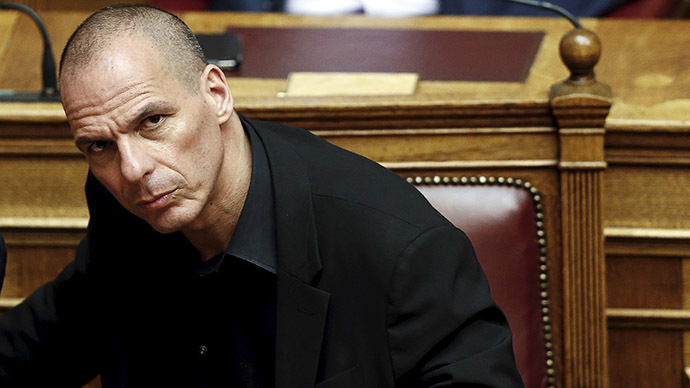 ​Varoufakis urges Merkel to deliver 'Speech of Hope' to Greece