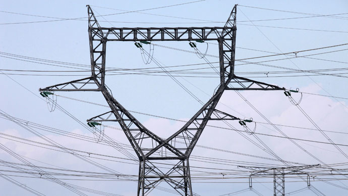​Russia imports electricity from Finland for first time