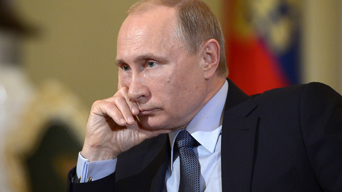 ​Putin signs law on offshore assets amnesty