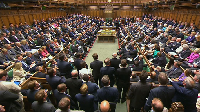 EU referendum: Cameron to face stiff SNP opposition to bill
