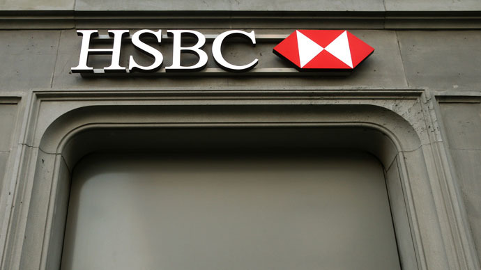 HSBC to shed 50,000 jobs, close businesses in Brazil &Turkey