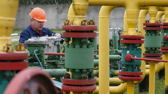 Ukraine's virtual reverse gas flow illegal without Russian approval – Gazprom